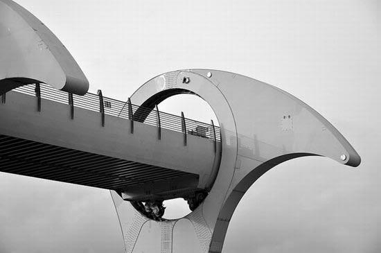 Falkirk Wheel (19)