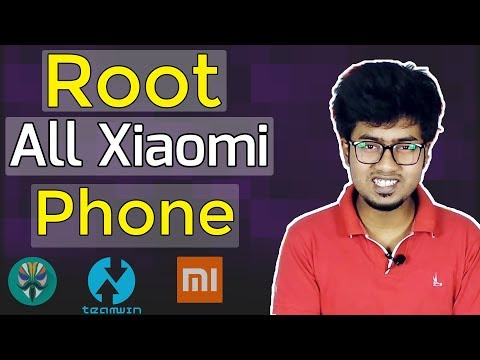 How To ROOT All Xiaomi Device Easily | Bangla Tutorial
