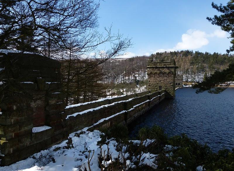 29560 - Howden Reservoir