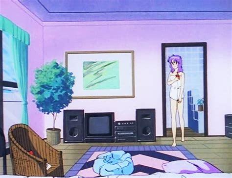 anime girl room aesthetic part   part