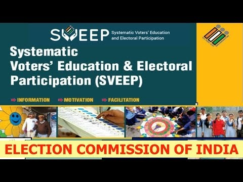 SVEEP Systematic Voters' Education and Electoral Participation