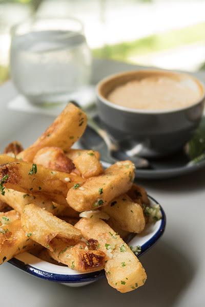 Bochinche Argentinian Brunch Chips Provenzal