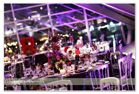 Adler Planetarium Wedding Reception, Chicago   Life On