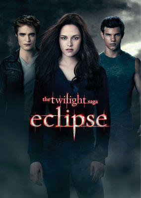 Twilight Saga: Eclipse, The