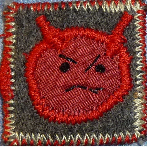 Inchie Evil