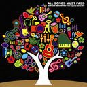 All Songs Must Pass - Best Live Recordings From Augusta Camp 2012 - / Fukumimi + All Stars