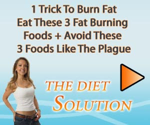Stop Dieting - Start Eating and Start Living!  Click here for details...