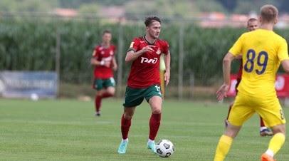 «Чемпионат»:«Зенит» претендует на Антона Миранчука