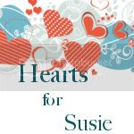 Hearts for Susie