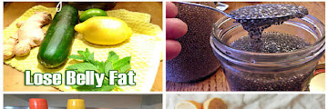 Belly Weight Loss Home Remedies
