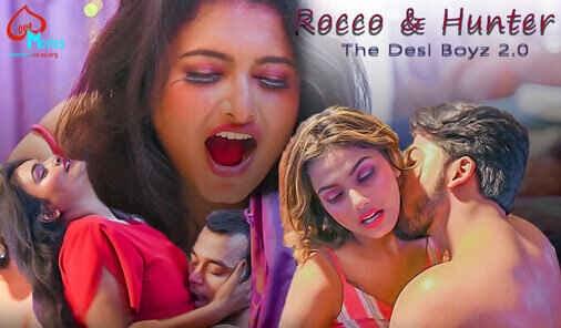 The Desi Boyz 2.0 (2021) - LoveMovies Shortfilm