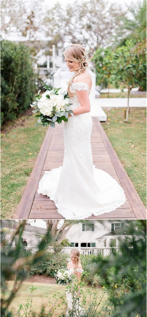 Karlie and Mike's Outdoor Bellewood Plantation Wedding