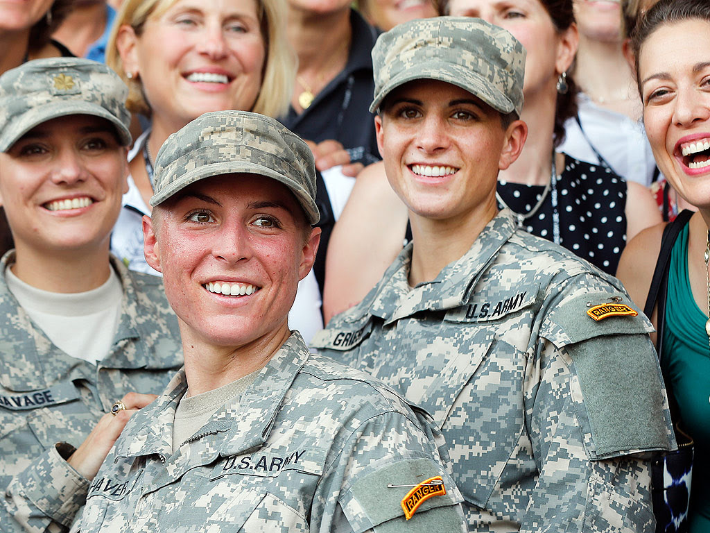 Female Rangers Were Given Special Treatment, Sources Say