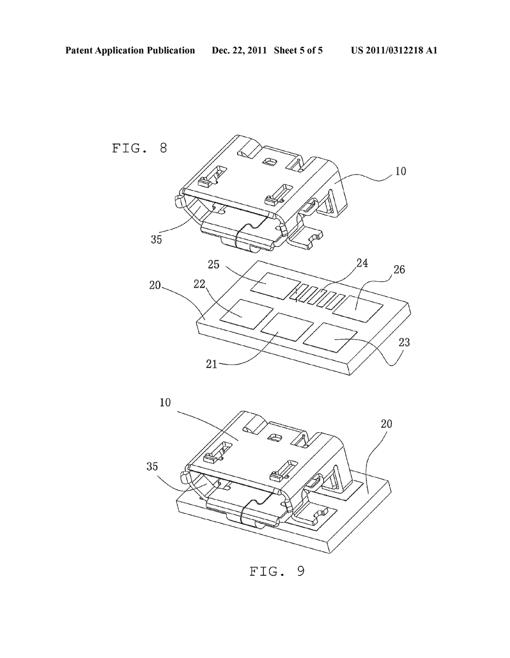 Micro Usb Connector Schematic