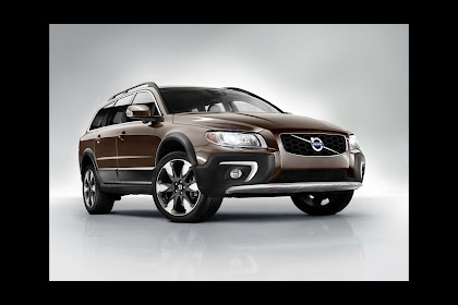 Volvo XC70 2017 Review, Specification, price.