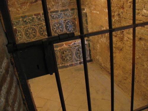 Prison, Alhambra