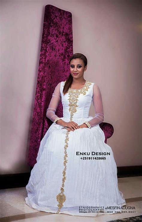 Ethiopian tradional dress    Fashion   Pinterest