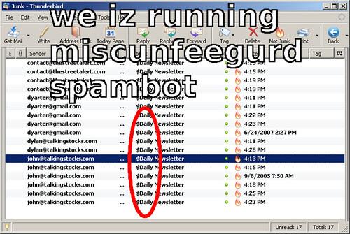 misconfigured-spambot