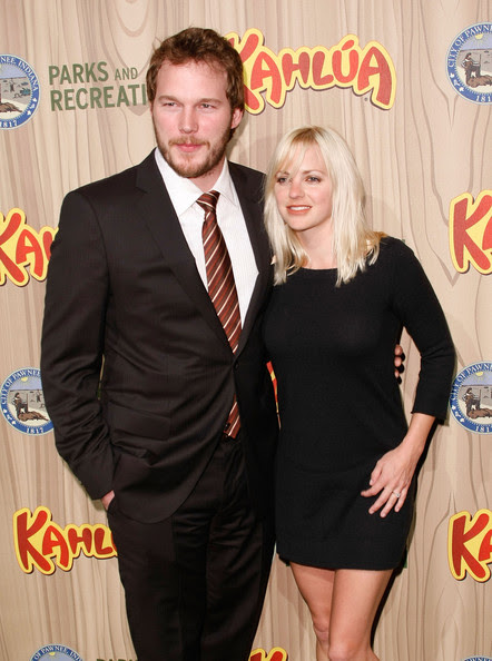 "Chris Pratt - Premiere Of NBC's ""Parks & Recreation"""
