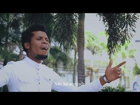 Nordino Chambal - Mamã (Vídeo Oficial)