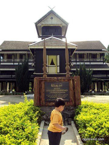 Royal Museum Negeri Sembilan 3