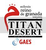TITAN DESERT 2012