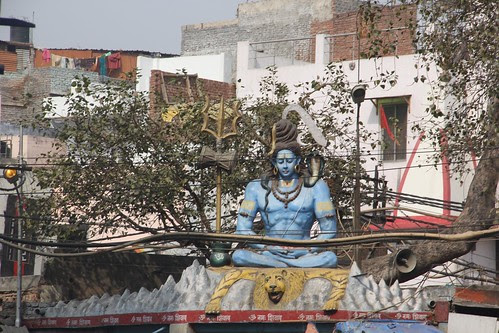 Om Namah Shivay by firoze shakir photographerno1