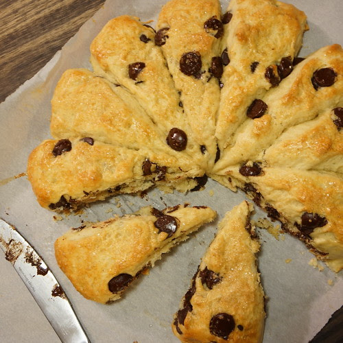 http://alleysrecipebook.blogspot.com/2014/01/chocolate-chip-scones-total-time-45.html