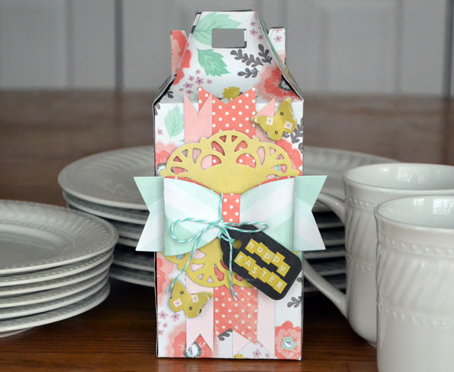 We R Easter Sunday Brunch Favor by Aly Dosdall