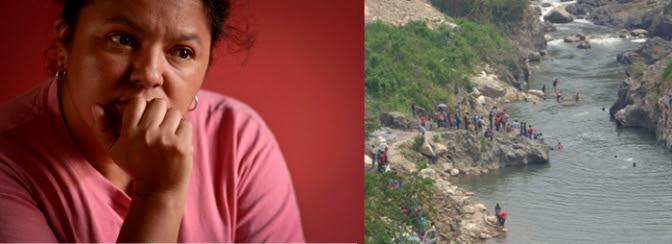 Más de 100 organizaciones internacionales de Derechos Humanos demandan justicia y dignificación pública de la memoria de Berta Cáceres