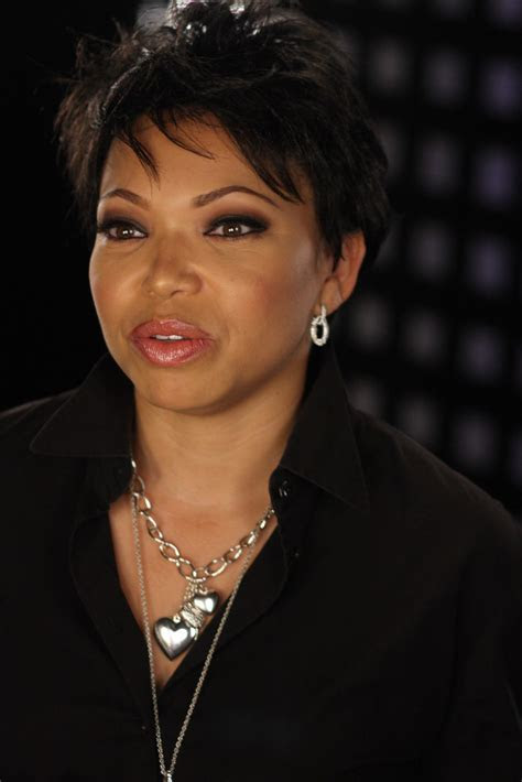 Tisha Campbell Martin Actor, Singer, Dancer   TV Guide