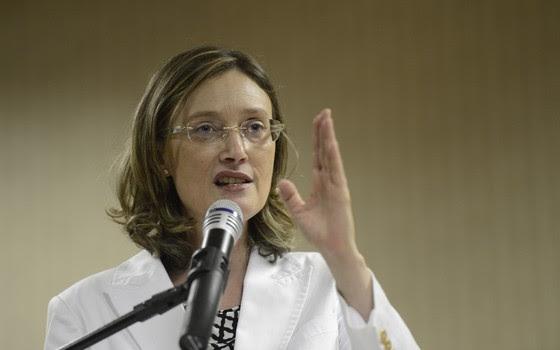 Maria do Rosário deputada pelo PT (Foto: Fabio Rodrigues Pozzebom/Agência Brasil)