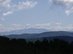 White Mountains by Teckelcar