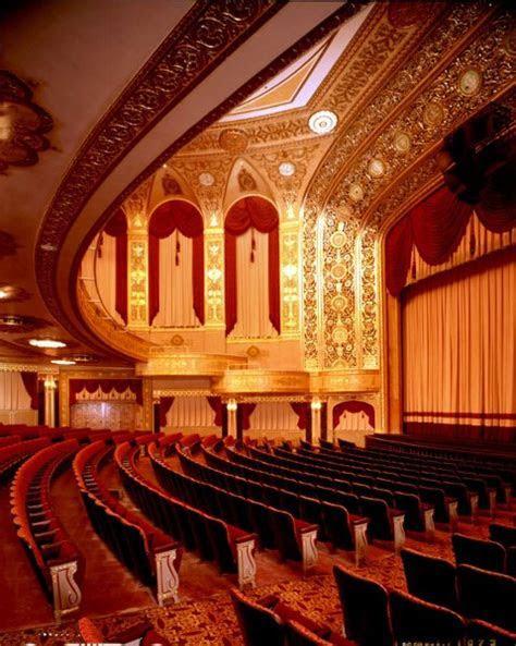 Warner Theatre   Washington, DC Wedding Venue