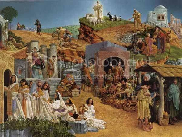 The Parables Pictures, Images and Photos