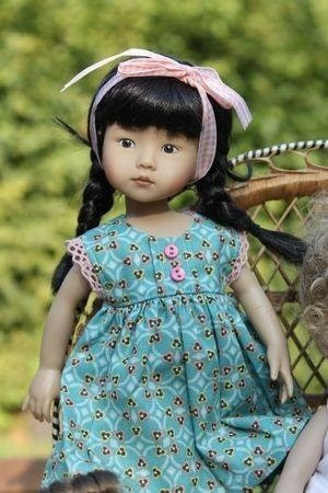 #30HariFF: Boneka Porselen