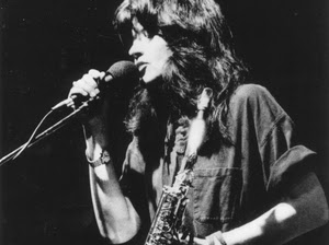 Joy Harjo has won a Native American Music Award for Best Female Artist of the Year for her album Winding Through the Milky Way.