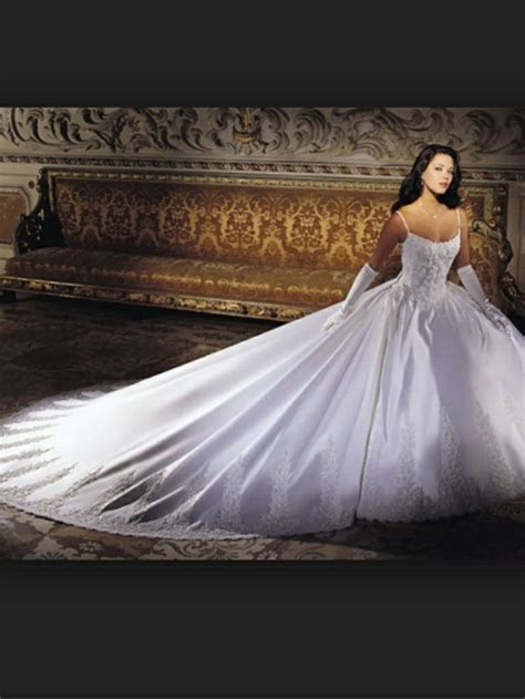most expensive wedding dress in the world   Most expensive