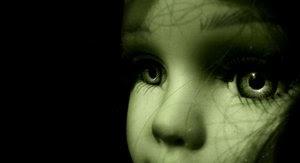 თვალები................