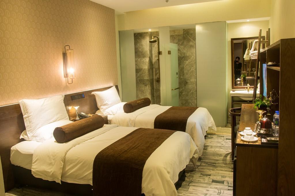 Price Suntosa Business Hotel