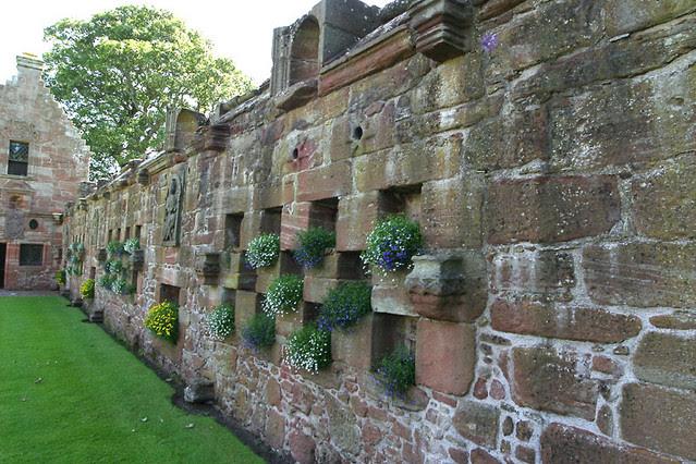 Garden Wall Ornament