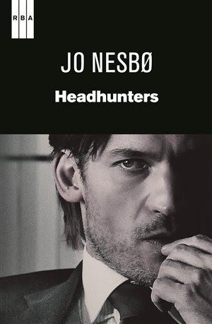 Headhunters - portada