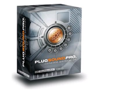 Plugsound mac