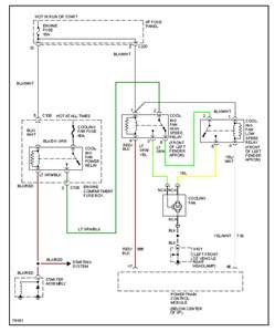 1996 ford escort wiring diagram Questions & Answers (with ...