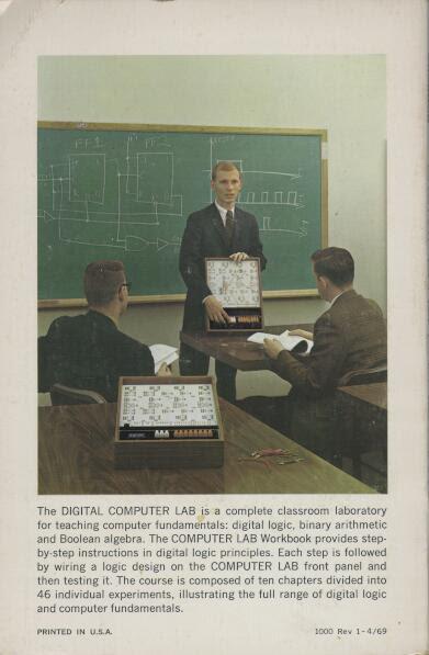 DEC Computing Lab