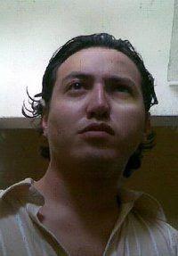 Luis Alberto Bravo