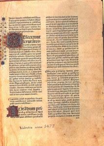 velazquez 1 213x300 Incunables y otros libros que conquistan a los coleccionistas
