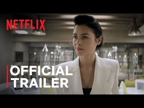 The One Movie Trailer
