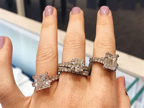 Engagement Ring Trends 2019: These Are The Rocks to Know