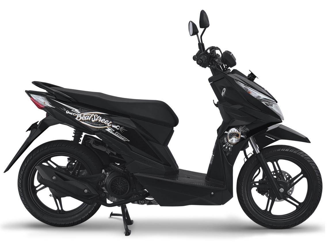 New Honda BeAT Street ESP Hadir Menjawab Mereka Yang Ingin Tampil